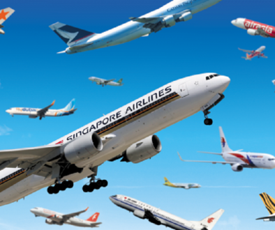Allow Domestic Flights to Resume Operations or Risk Losing The Airlines to Bankruptcy